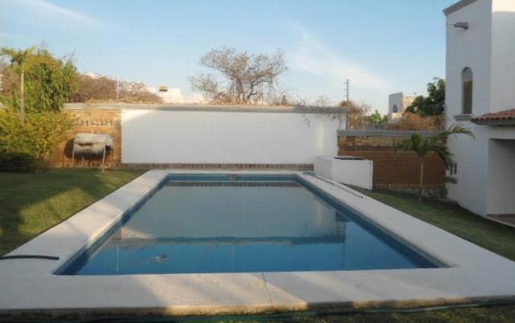Foto de casa en venta en  , lomas de oaxtepec, yautepec, morelos, 1686318 No. 04