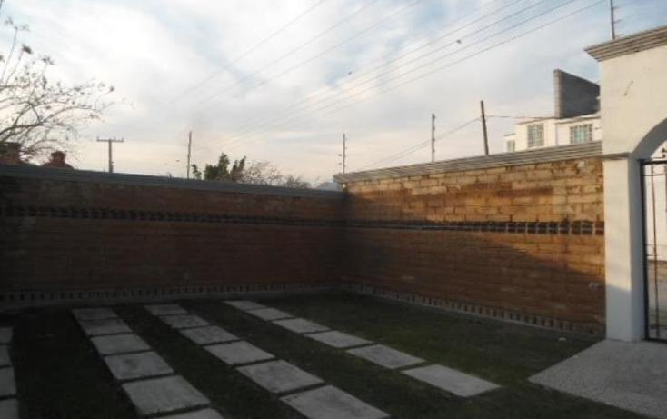 Foto de casa en venta en  , lomas de oaxtepec, yautepec, morelos, 1686318 No. 08