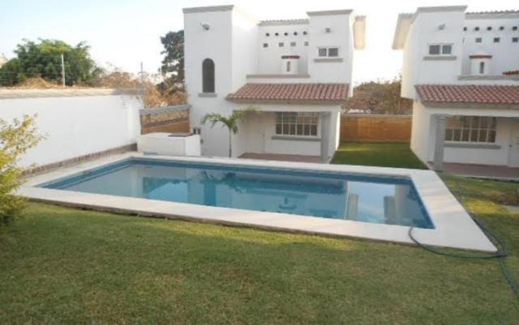 Foto de casa en venta en  , lomas de oaxtepec, yautepec, morelos, 1686318 No. 09