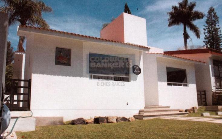 Foto de casa en venta en  , lomas de oaxtepec, yautepec, morelos, 1841890 No. 02