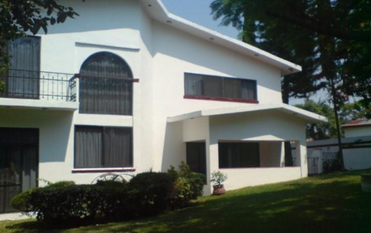 Foto de casa en venta en  , lomas de oaxtepec, yautepec, morelos, 896805 No. 01