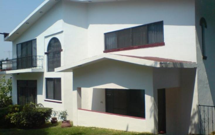 Foto de casa en venta en  , lomas de oaxtepec, yautepec, morelos, 896805 No. 02
