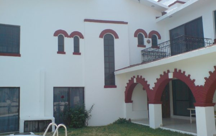 Foto de casa en venta en  , lomas de oaxtepec, yautepec, morelos, 896805 No. 04