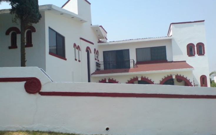 Foto de casa en venta en  , lomas de oaxtepec, yautepec, morelos, 896805 No. 08