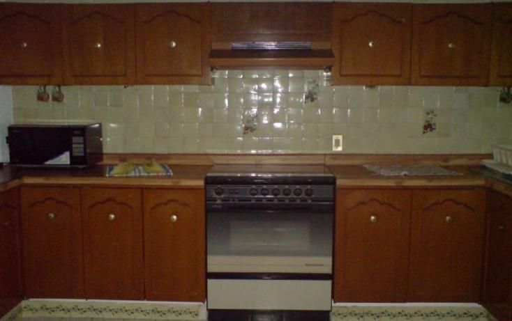 Foto de casa en venta en  , lomas de oaxtepec, yautepec, morelos, 896805 No. 16