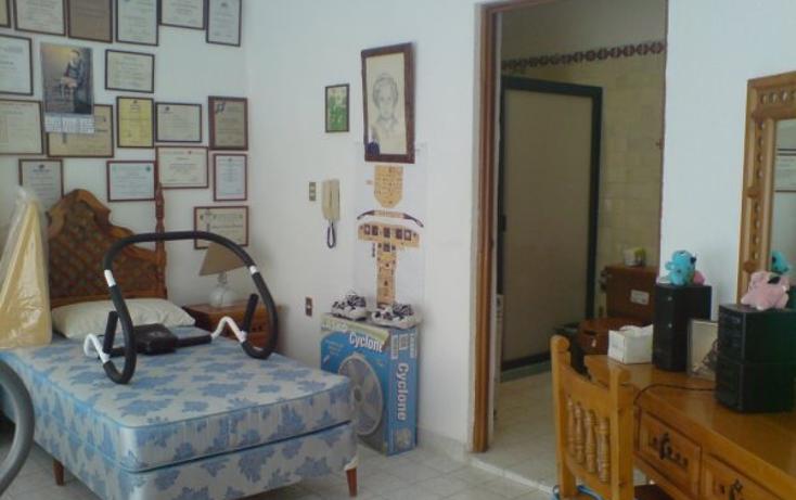 Foto de casa en venta en  , lomas de oaxtepec, yautepec, morelos, 896805 No. 22