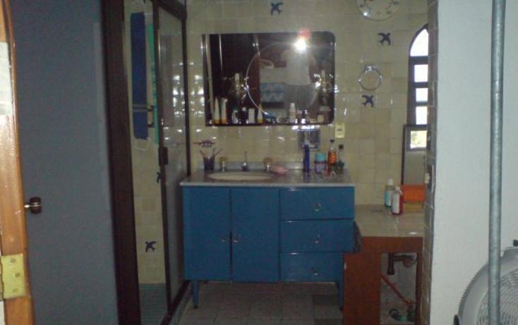 Foto de casa en venta en  , lomas de oaxtepec, yautepec, morelos, 896805 No. 28