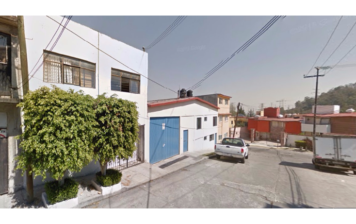 Foto de casa en venta en  , lomas de occipaco, naucalpan de ju?rez, m?xico, 1091377 No. 02