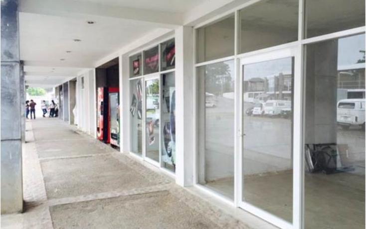 Foto de local en renta en  , lomas de ocuiltzapotlan, centro, tabasco, 1466661 No. 01