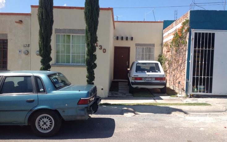 Foto de casa en venta en  , lomas de oriente 1a sección, aguascalientes, aguascalientes, 1733050 No. 11