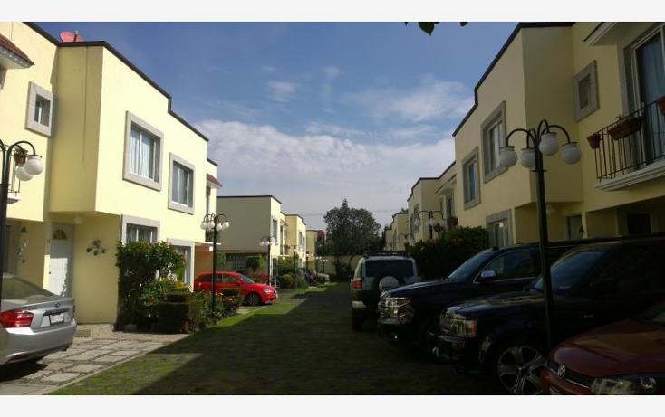 Foto de casa en venta en lomas de padierna 20, jardines del ajusco, tlalpan, distrito federal, 2679087 No. 01