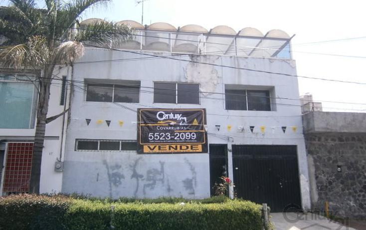 Foto de casa en venta en  , lomas de padierna sur, tlalpan, distrito federal, 1854324 No. 01