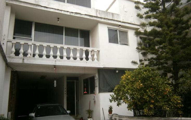 Foto de casa en venta en  , lomas de padierna sur, tlalpan, distrito federal, 1854324 No. 04