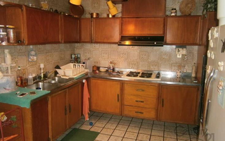 Foto de casa en venta en  , lomas de padierna sur, tlalpan, distrito federal, 1854324 No. 07