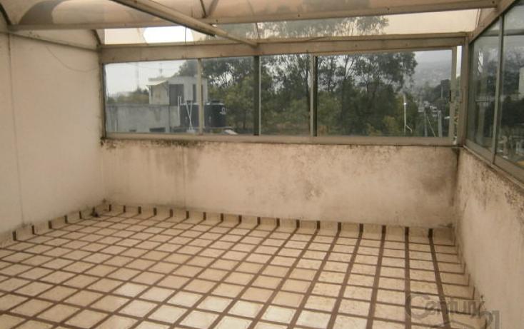 Foto de casa en venta en  , lomas de padierna sur, tlalpan, distrito federal, 1854324 No. 14