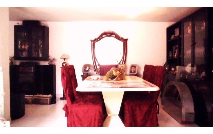 Foto de casa en venta en  , lomas de padierna sur, tlalpan, distrito federal, 2004642 No. 03