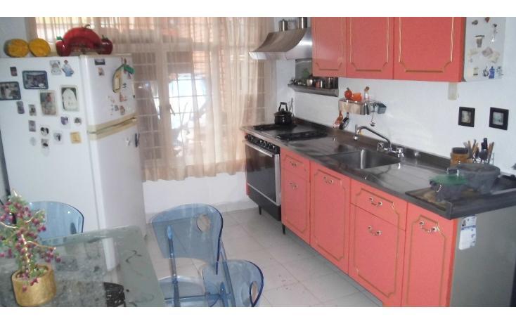 Foto de casa en venta en  , lomas de padierna sur, tlalpan, distrito federal, 2004642 No. 04
