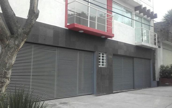 Foto de departamento en venta en  , lomas de padierna sur, tlalpan, distrito federal, 2043787 No. 03
