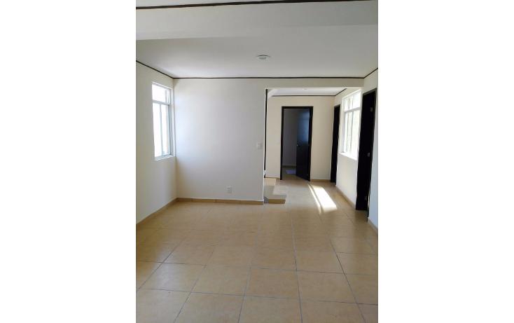 Foto de departamento en venta en  , lomas de padierna, tlalpan, distrito federal, 1382245 No. 02