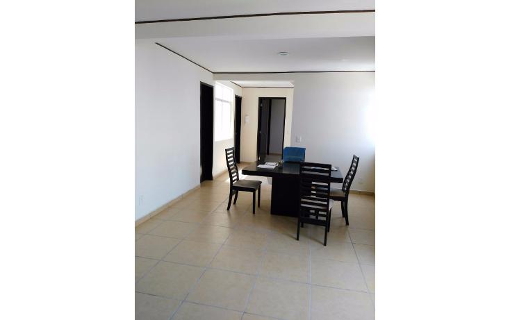 Foto de departamento en venta en  , lomas de padierna, tlalpan, distrito federal, 1382245 No. 08