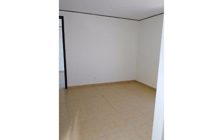 Foto de departamento en venta en  , lomas de padierna, tlalpan, distrito federal, 1382245 No. 21