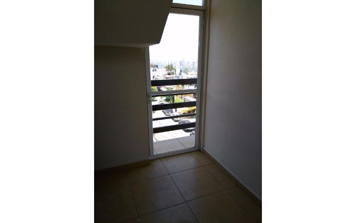 Foto de departamento en venta en  , lomas de padierna, tlalpan, distrito federal, 1382245 No. 27