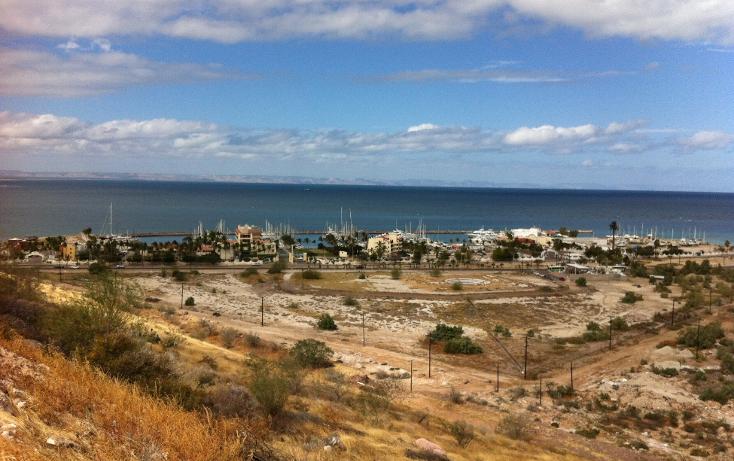 Foto de terreno habitacional en venta en  , lomas de palmira, la paz, baja california sur, 1043647 No. 02