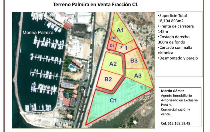 Foto de terreno comercial en venta en  , lomas de palmira, la paz, baja california sur, 1068043 No. 15