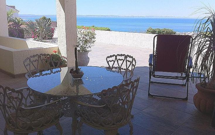 Foto de casa en venta en  , lomas de palmira, la paz, baja california sur, 1071835 No. 01