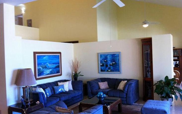 Foto de casa en venta en  , lomas de palmira, la paz, baja california sur, 1071835 No. 03