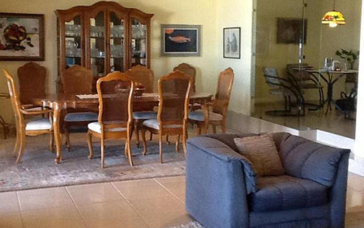 Foto de casa en venta en  , lomas de palmira, la paz, baja california sur, 1071835 No. 05