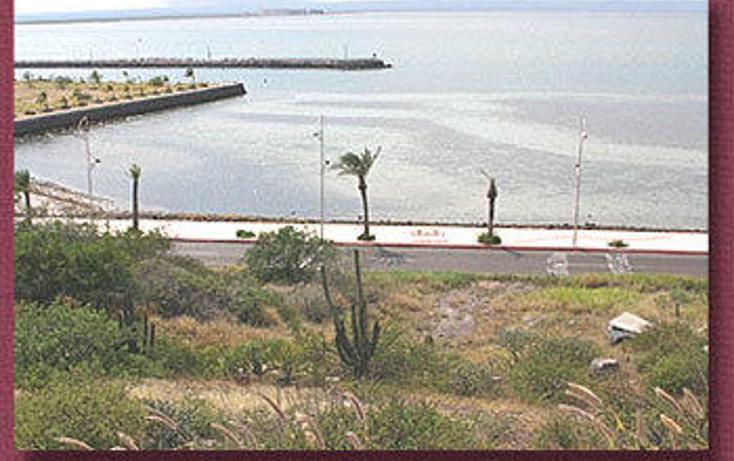 Foto de terreno habitacional en venta en  , lomas de palmira, la paz, baja california sur, 1116837 No. 02