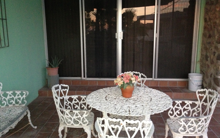 Foto de casa en venta en  , lomas de palmira, la paz, baja california sur, 1123787 No. 03