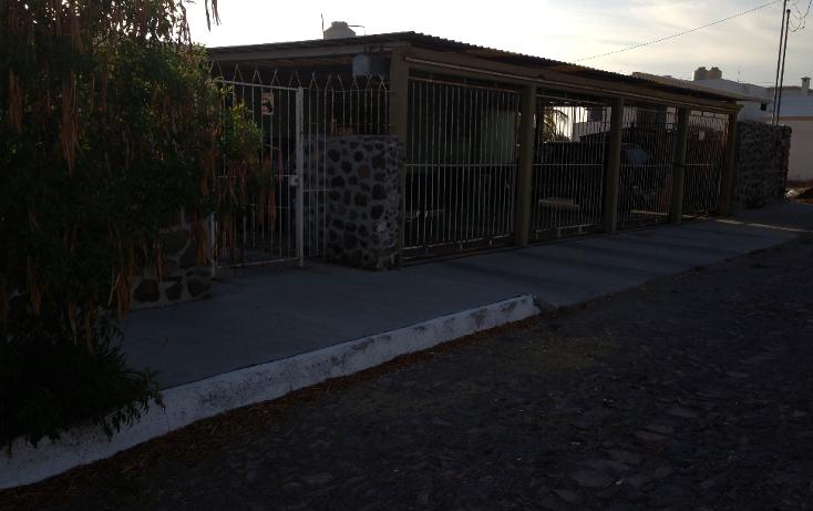 Foto de casa en venta en  , lomas de palmira, la paz, baja california sur, 1123787 No. 04