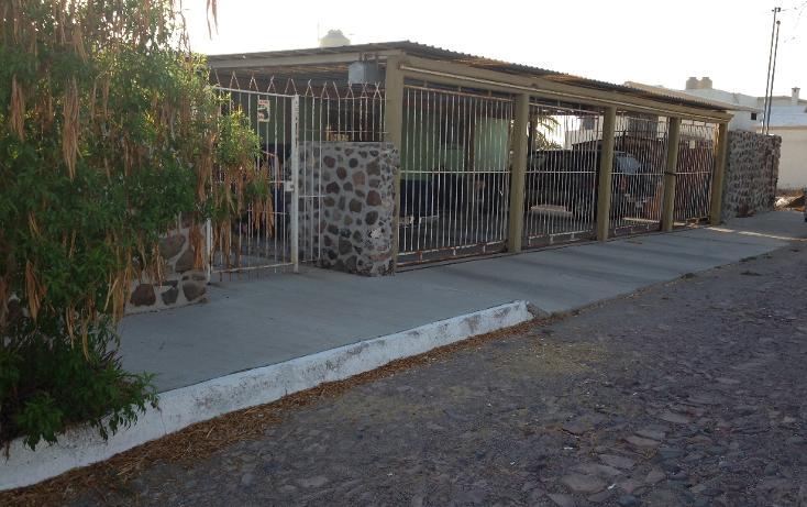 Foto de casa en venta en  , lomas de palmira, la paz, baja california sur, 1123787 No. 06