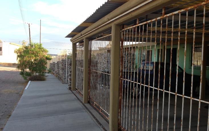 Foto de casa en venta en  , lomas de palmira, la paz, baja california sur, 1123787 No. 07