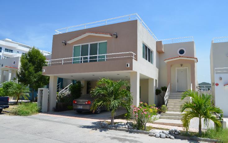 Foto de casa en venta en  , lomas de palmira, la paz, baja california sur, 1126325 No. 01