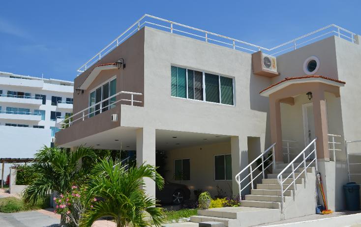 Foto de casa en venta en  , lomas de palmira, la paz, baja california sur, 1126325 No. 06