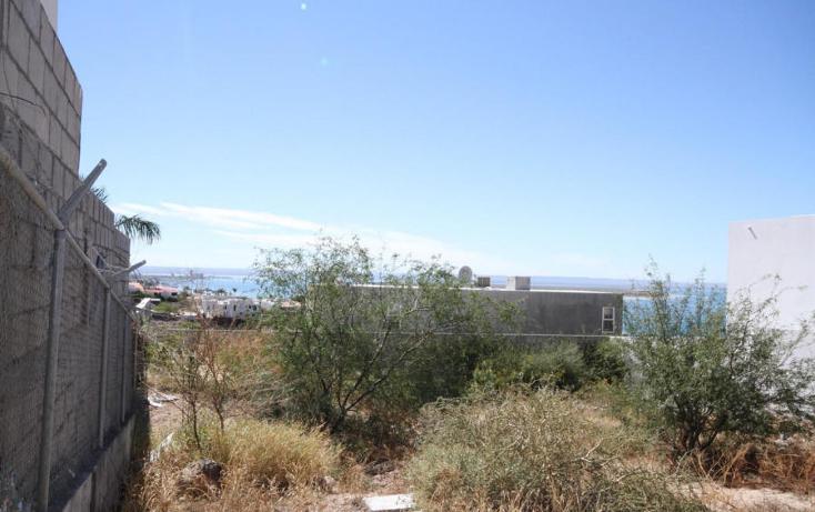 Foto de terreno habitacional en venta en  , lomas de palmira, la paz, baja california sur, 1190997 No. 07