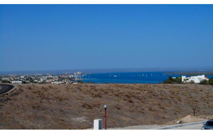 Foto de terreno habitacional en venta en  , lomas de palmira, la paz, baja california sur, 1238323 No. 01