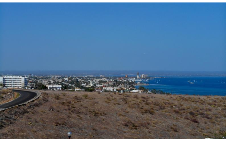 Foto de terreno habitacional en venta en  , lomas de palmira, la paz, baja california sur, 1238323 No. 07