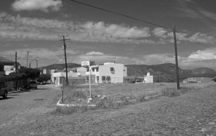 Foto de terreno habitacional en venta en  , lomas de palmira, la paz, baja california sur, 1273643 No. 02