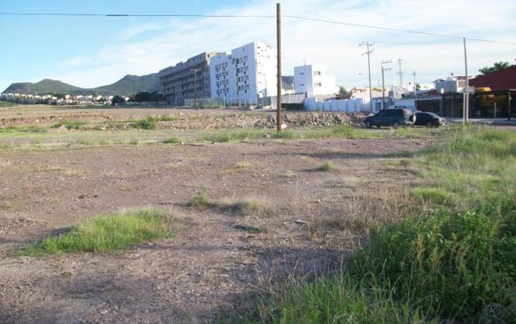 Foto de terreno habitacional en venta en  , lomas de palmira, la paz, baja california sur, 1273643 No. 04