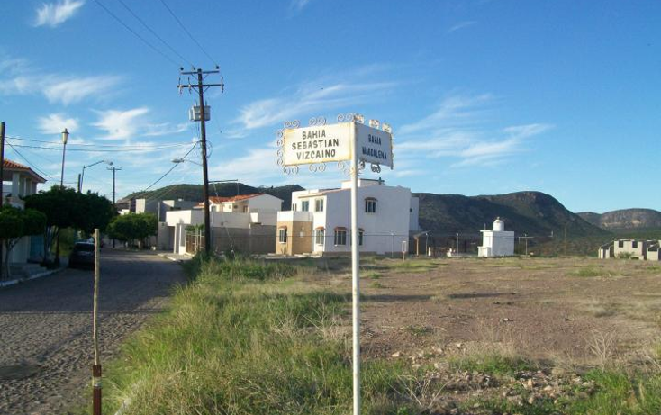 Foto de terreno habitacional en venta en  , lomas de palmira, la paz, baja california sur, 1273643 No. 06