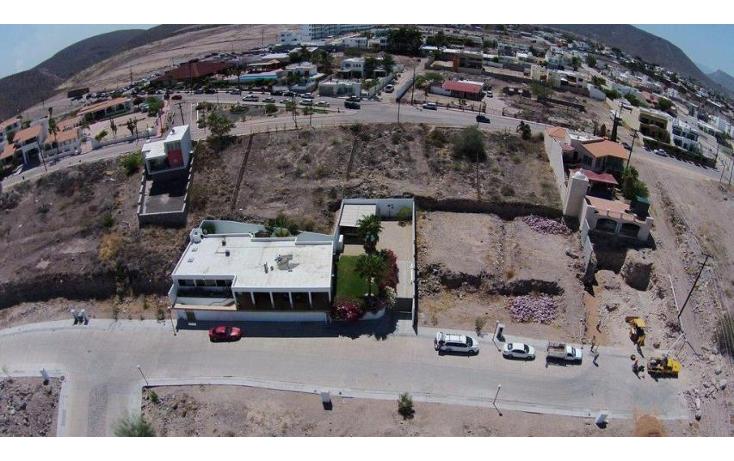 Foto de terreno habitacional en venta en  , lomas de palmira, la paz, baja california sur, 1296267 No. 01