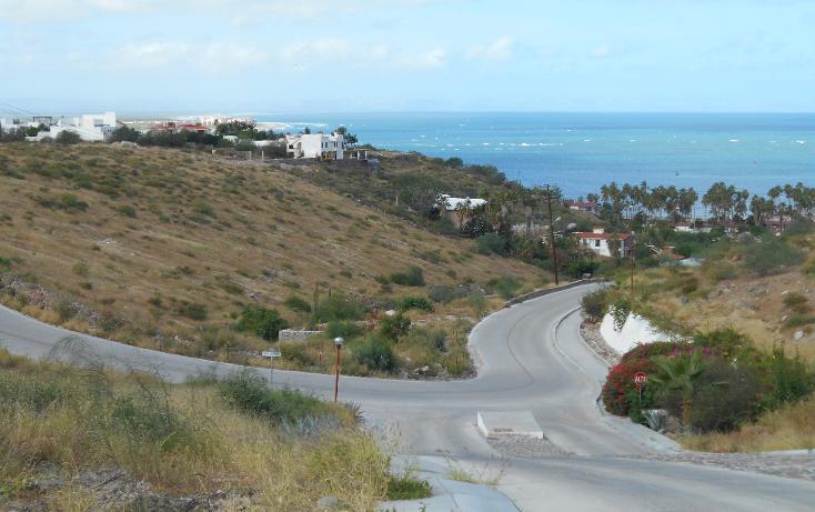 Foto de terreno habitacional en venta en  , lomas de palmira, la paz, baja california sur, 1495215 No. 01