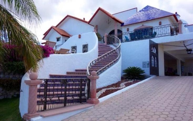 Foto de casa en venta en  , lomas de palmira, la paz, baja california sur, 1580670 No. 02