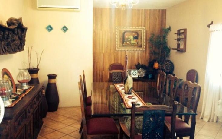 Foto de casa en venta en  , lomas de palmira, la paz, baja california sur, 1580670 No. 08