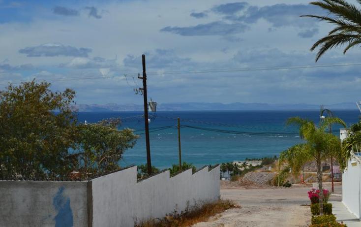 Foto de terreno habitacional en venta en  *, lomas de palmira, la paz, baja california sur, 1704040 No. 01