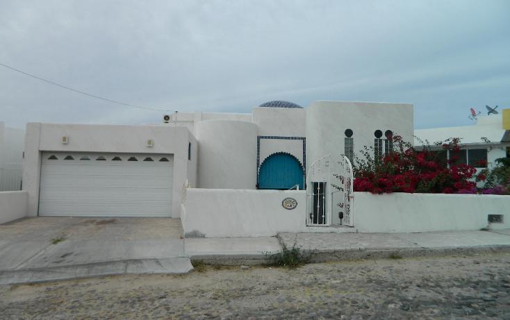 Foto de casa en venta en  , lomas de palmira, la paz, baja california sur, 1812338 No. 71